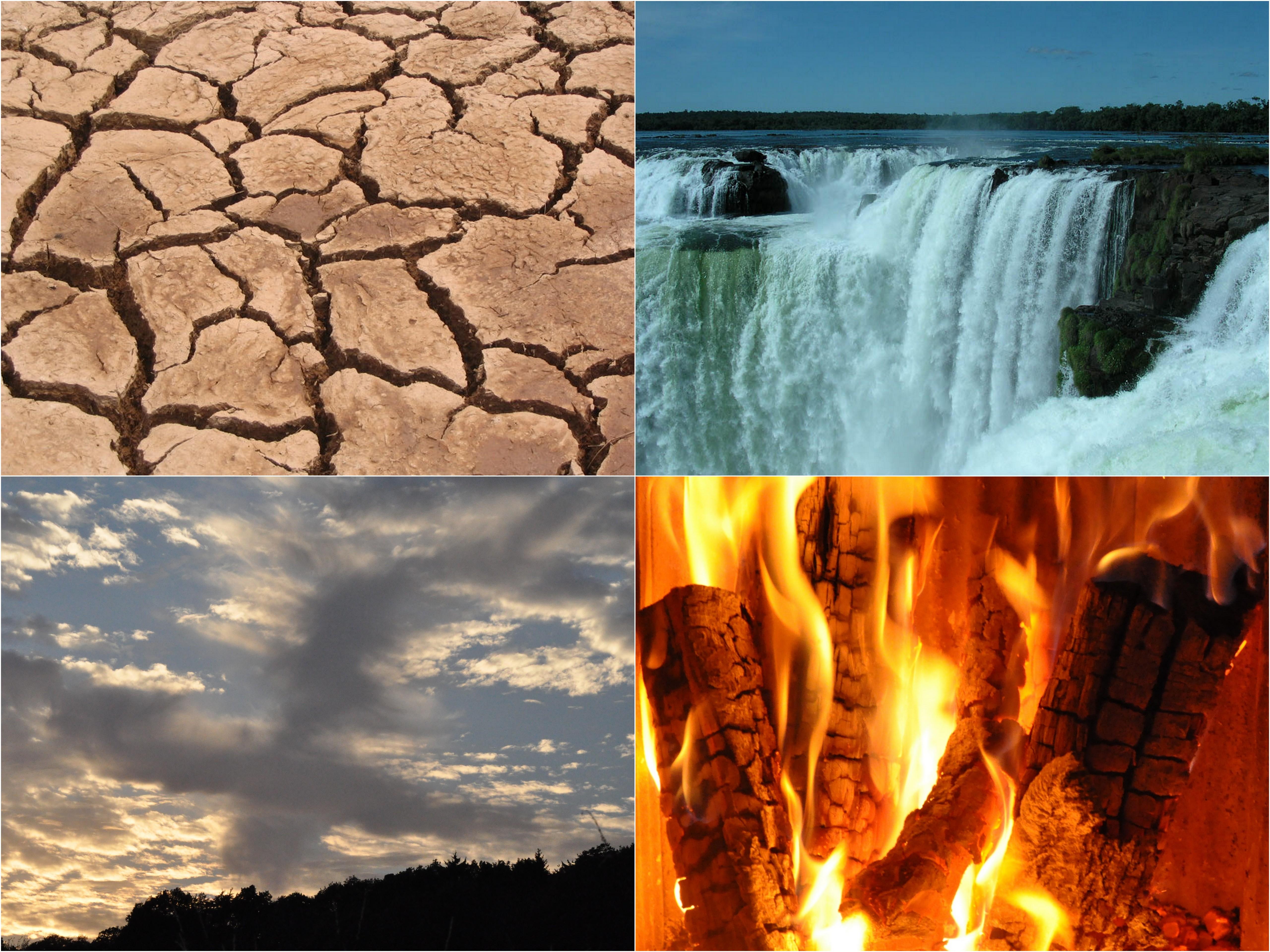 Erde Feuer Wasser Luft Ecosia